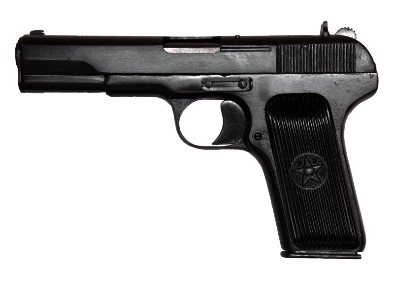 пистолета ВПО-501 (Лидер