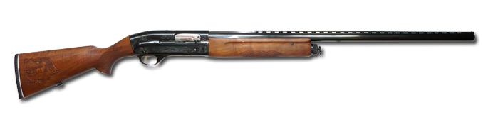 Охотничье ружье мц 21 12