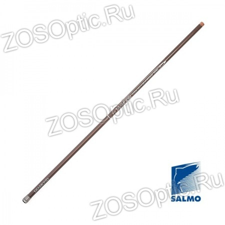 Удочка Salmo Diamond Macrotech Pole 5м б/к
