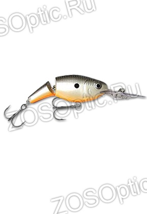 Воблер RAPALA JOINTED SHAD RAP JSR05-OPSD 8gr