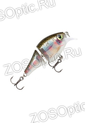 Воблер RAPALA BX JOINTED MINNOW RT