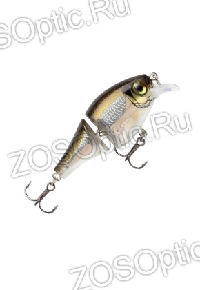 Воблер RAPALA BX JOINTED MINNOW SMT