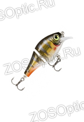 Воблер RAPALA BX JOINTED SHAD RFP