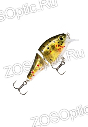 ������ RAPALA BX JOINTED SHAD TR