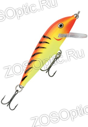 Воблер RAPALA COUNTDOWN CD09-HT 12 GR
