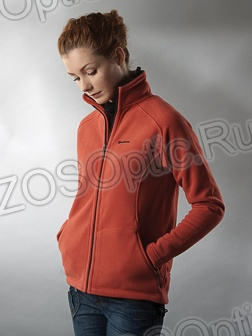 Куртка Guahoo Fleece Jacket 721CR
