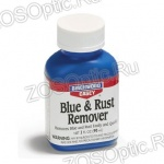 ������ ��� �������� ������� ��������� � �������� Birchwood Casey Blue & Rust Remover (90 ��)