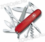 Нож Mountaineer Victorinox (1.3743)