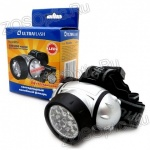 Фонарь Ultra Flash 14LED 5352 3хR03