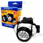 Фонарь Ultra Flash 7LED 5351 3хR03